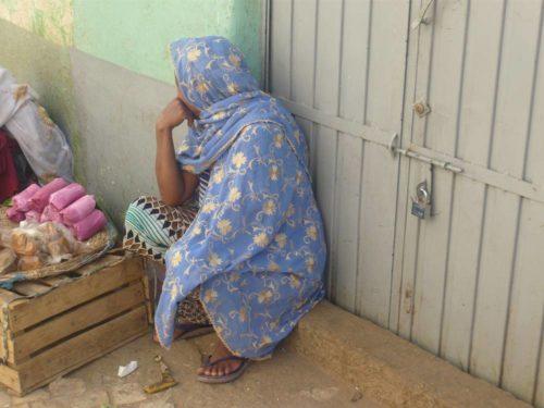 La vie quotidienne à Harar, Ethiopie