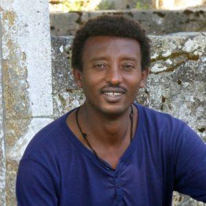Million Negash, fondateur de Ethiopia Tropical Tours