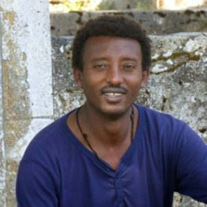 Million Negash, fondateur de Ethiopia Tropical Tours